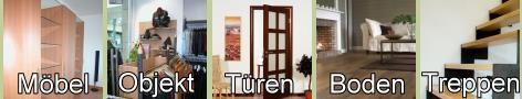 Tischlerei Alexander Fritzsche - Türen, Fenster, Treppen, Theken und gehobener Innenausbau